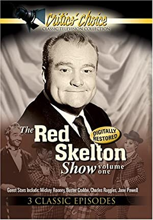 Where to stream The Red Skelton Hour