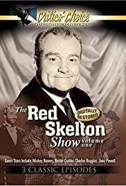 The Red Skelton Hour Poster
