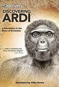 Discovering Ardi (2009)