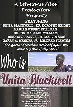 Who Is Unita Blackwell?