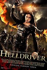 Helldriver (2010) 720p
