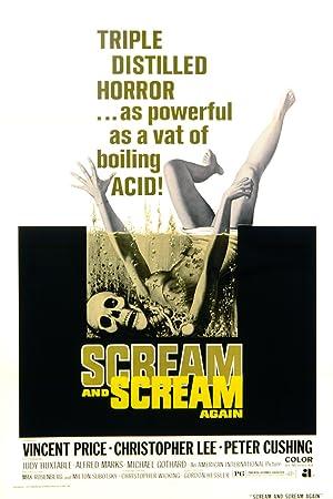 Permalink to Movie Scream and Scream Again (1970)
