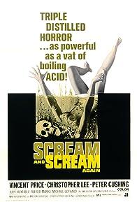 Primary photo for Scream and Scream Again