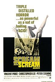Scream and Scream Again (1970) filme kostenlos