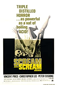 Watching computer movies Scream and Scream Again by Gordon Hessler [640x640]