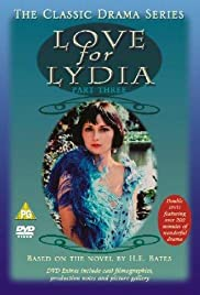 Love for Lydia Poster