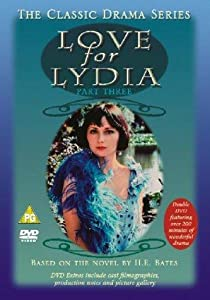 Movie full watch Love for Lydia by Jack Clayton [1920x1600]