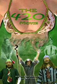 The 420 Movie Poster