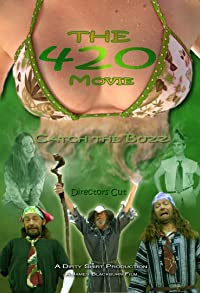 Primary photo for The 420 Movie