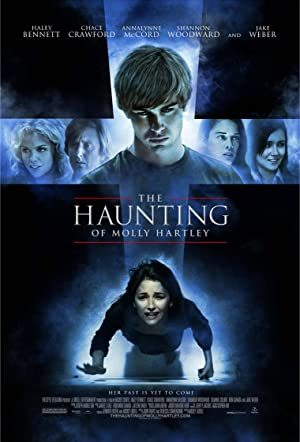 Permalink to Movie The Haunting of Molly Hartley (2008)