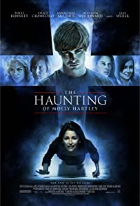 Unlimited movie downloads for free The Haunting of Molly Hartley by Steven R. Monroe [hddvd]
