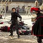 Luke Evans in The Three Musketeers (2011)