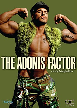 Where to stream The Adonis Factor