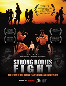 Watch american me full movie Strong Bodies Fight [640x640]