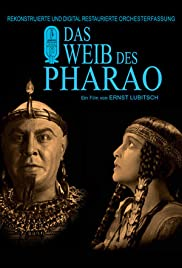 The Loves of Pharaoh Poster
