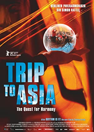 Where to stream Trip to Asia: The Quest for Harmony