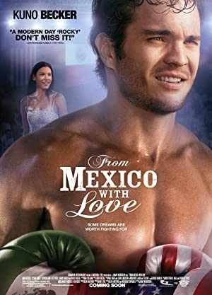 Sport From Mexico with Love Movie