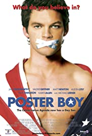 Poster Boy (2004) Poster - Movie Forum, Cast, Reviews