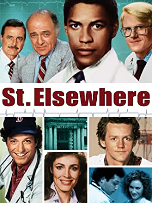 Where to stream St. Elsewhere