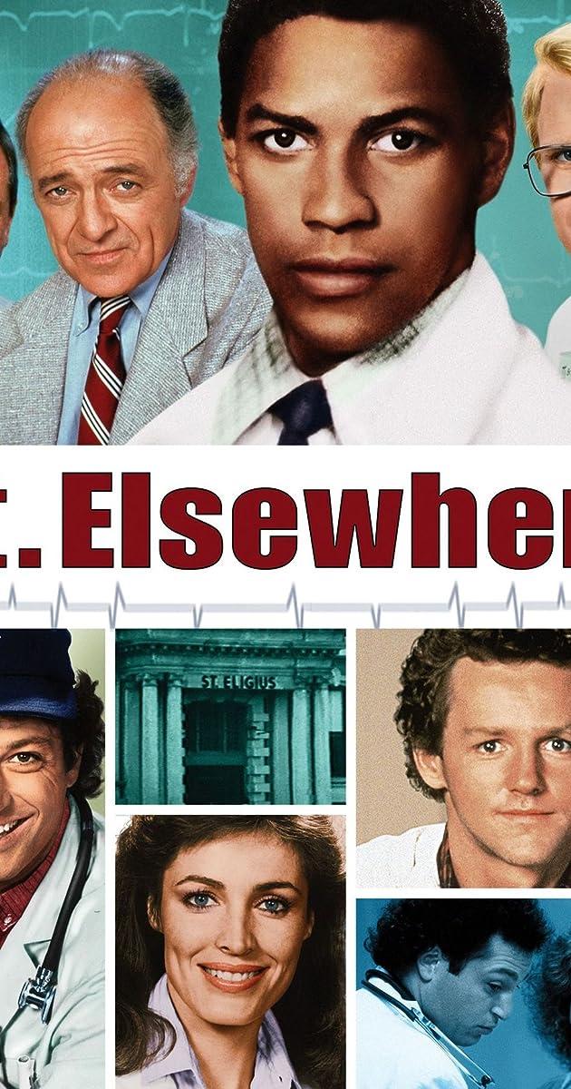 St  Elsewhere (TV Series 1982–1988) - Full Cast & Crew - IMDb