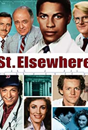 St. Elsewhere Poster
