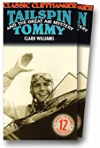 Primary image for Tailspin Tommy in The Great Air Mystery