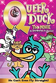 Primary photo for Queer Duck: The Movie
