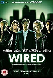 Wired Poster