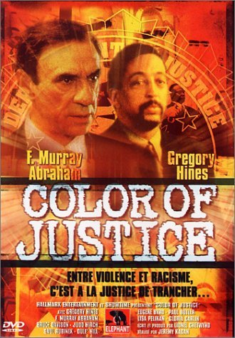 Color Of Justice 1997