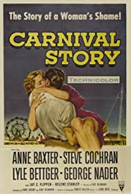 Carnival Story (1954)