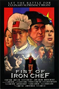 Fist of Iron Chef download movies