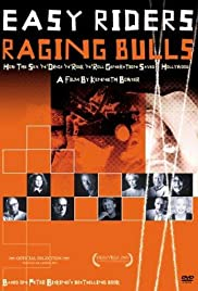 Easy Riders, Raging Bulls: How the Sex, Drugs and Rock 'N' Roll Generation Saved Hollywood (2003) Poster - Movie Forum, Cast, Reviews