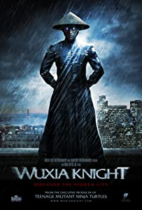Downloading ipod movie video Wuxia Knight [DVDRip]