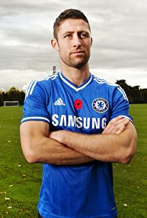 Gary Cahill Picture