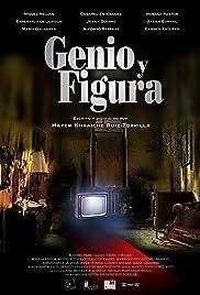 Genio y figura Poster