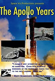 The Apollo Years Poster