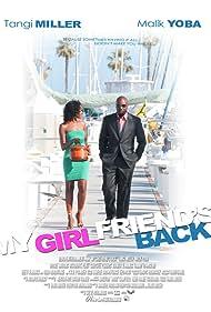 My Girlfriend's Back (2010)