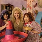 Philece Sampler, Sherry Hursey, and Mindy Sterling in Lilly's Light: The Movie (2020)