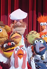 Primary photo for The Muppets
