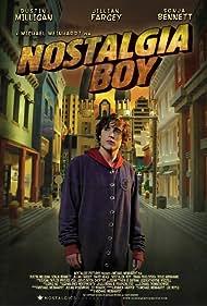 Doug Abrahams, Jillian Fargey, David Neale, Sonja Bennett, Diana Pavlovská, and Dustin Milligan in Nostalgia Boy (2006)