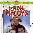 Walter Brennan, Richard Crenna, and Kathleen Nolan in The Real McCoys (1957)