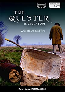 Watch hollywood movie notebook The Quester [480i]