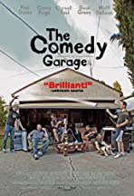 The Comedy Garage