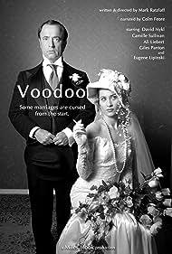 David Nykl and Camille Sullivan in Voodoo (2010)