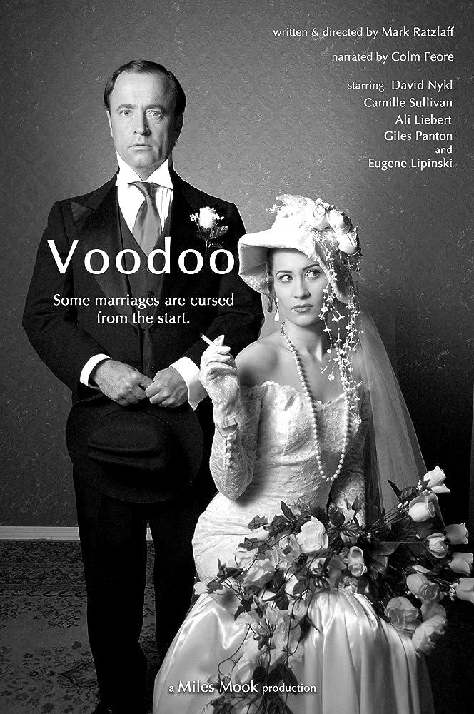 Voodoo (2010)