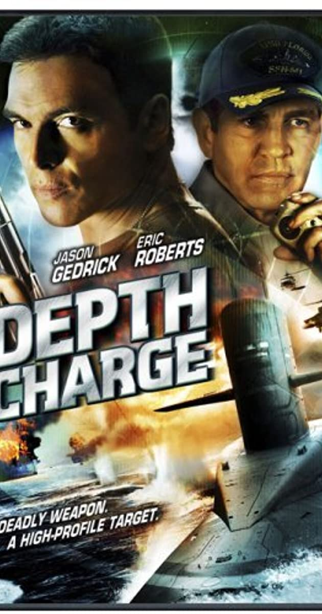 Subtitle of Depth Charge