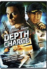 Depth Charge(2008) Poster - Movie Forum, Cast, Reviews