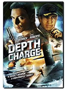 Watch online movie for iphone Depth Charge USA [1280x1024]
