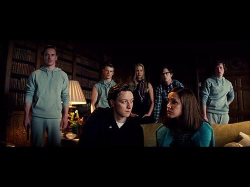 X-Men: First Class: Trailer #1