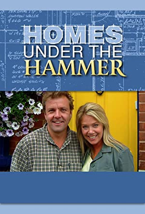 Where to stream Homes Under the Hammer